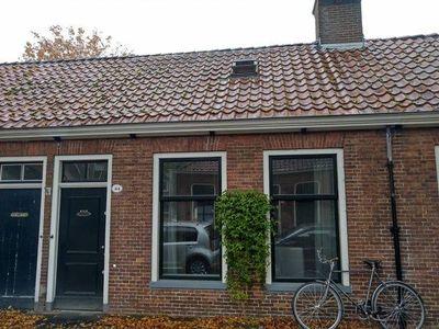 Willemstraat, Willemstraat, 9725JD, Groningen, Groningen