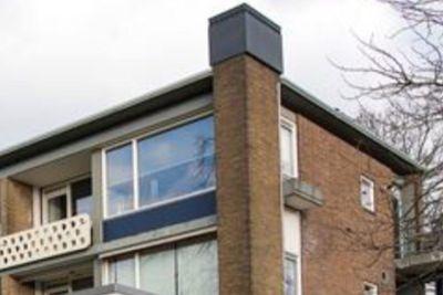 Kortenaerstraat, Enschede