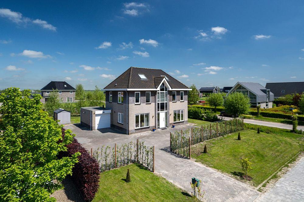 Blitsaerderleane 29, Leeuwarden