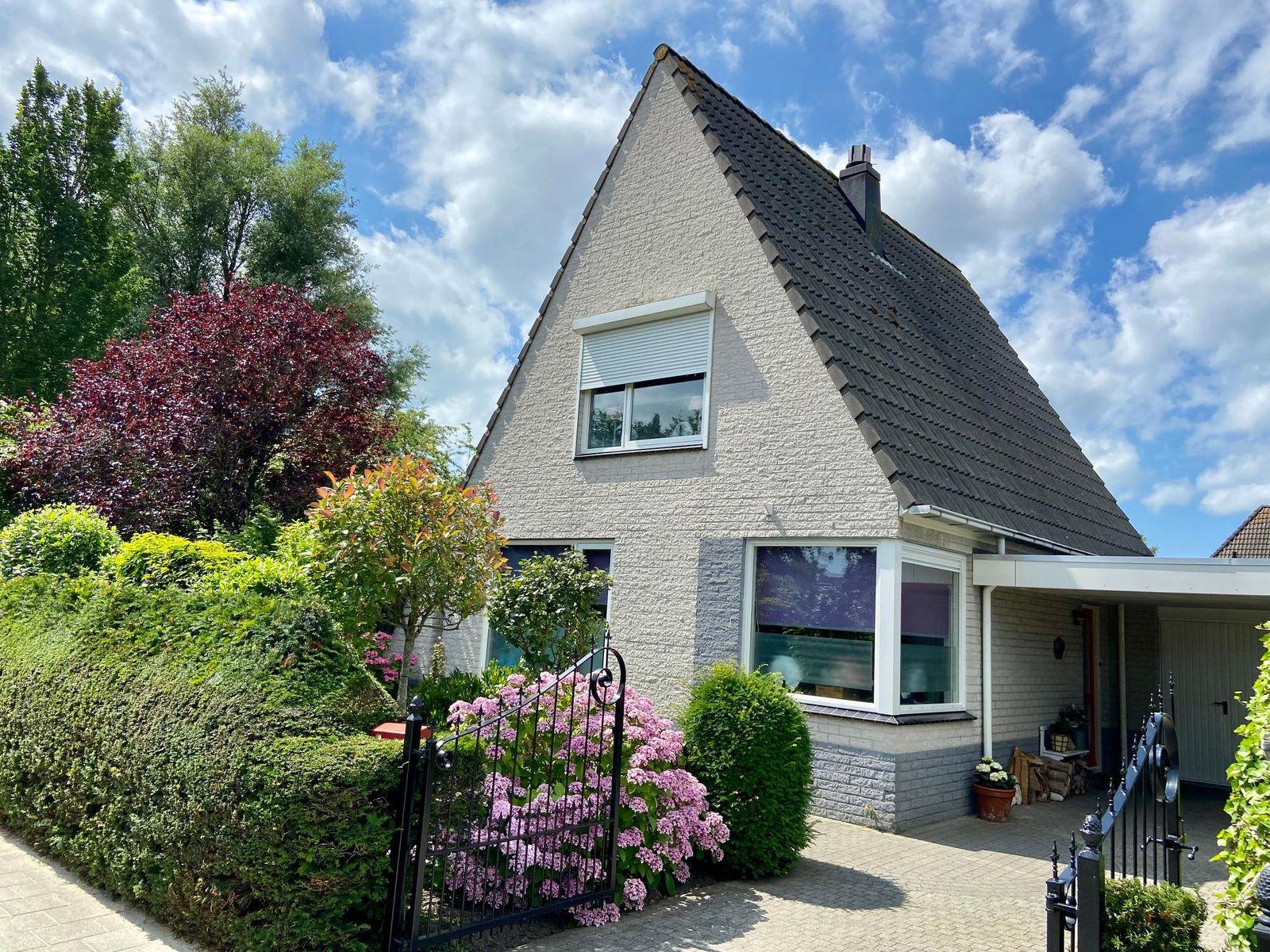 Weyevlietweg 21, Vlissingen
