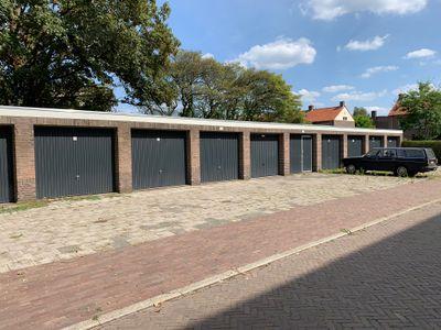 Isabellastraat 1-G02, Eindhoven