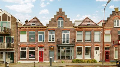 Bergerweg 24, Alkmaar