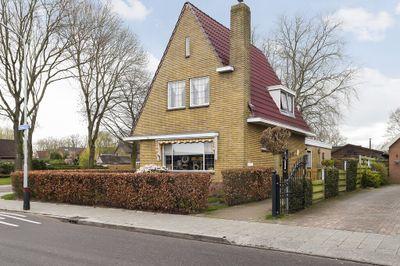 Wijkstraat 24, Nieuw-amsterdam
