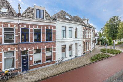 Van Karnebeekstraat 119-B, Zwolle