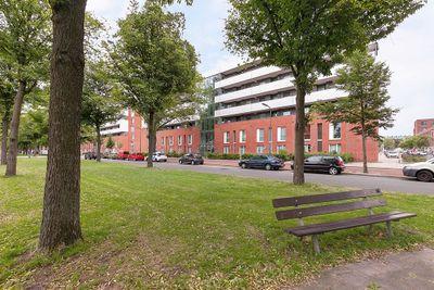 Meppelweg 652, Den Haag