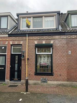 J.W.C. Bloemstraat 10, Alphen aan den Rijn