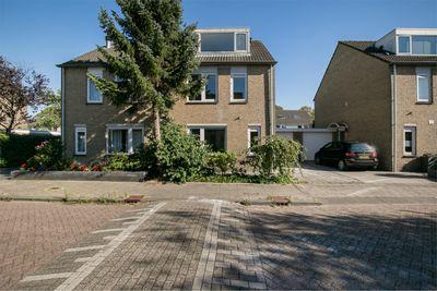 Arthur Parisiusstraat 16, Rotterdam
