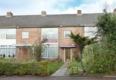 Jekerstraat 30, 's-hertogenbosch