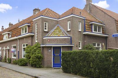 Vondelkade 25, Zwolle