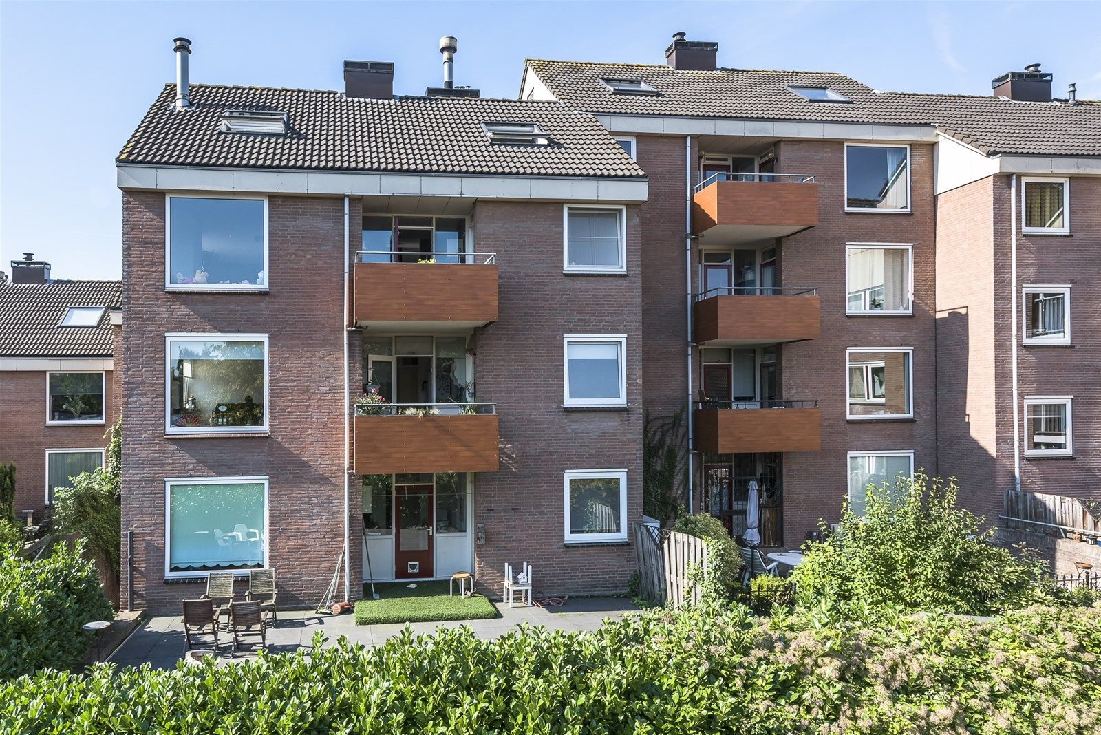 Hofmark 359, Almere