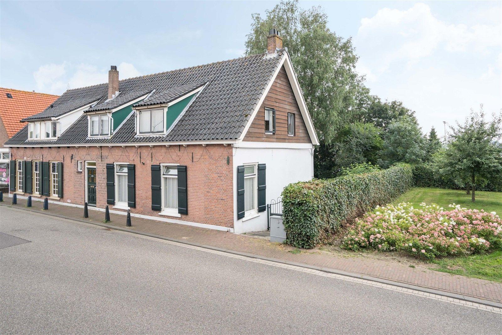 Bosch 85-87, Papendrecht