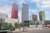 Wijnbrugstraat 351, Rotterdam