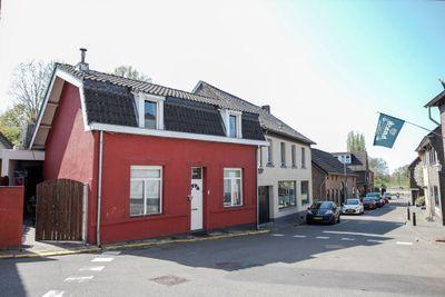 Berger Maasstraat 7, Urmond