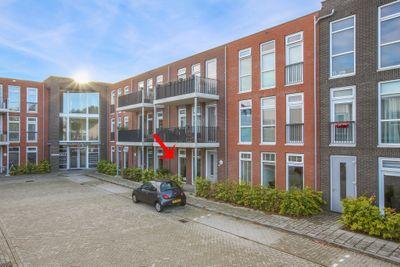 Kruyderlaan 29-11, Nieuwegein