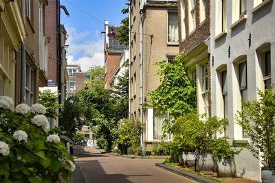 Derde Leliedwarsstraat 13-III, Amsterdam