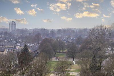 Groningensingel 943-21, Arnhem