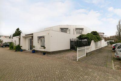 Monteverdistraat 84, Capelle aan den IJssel