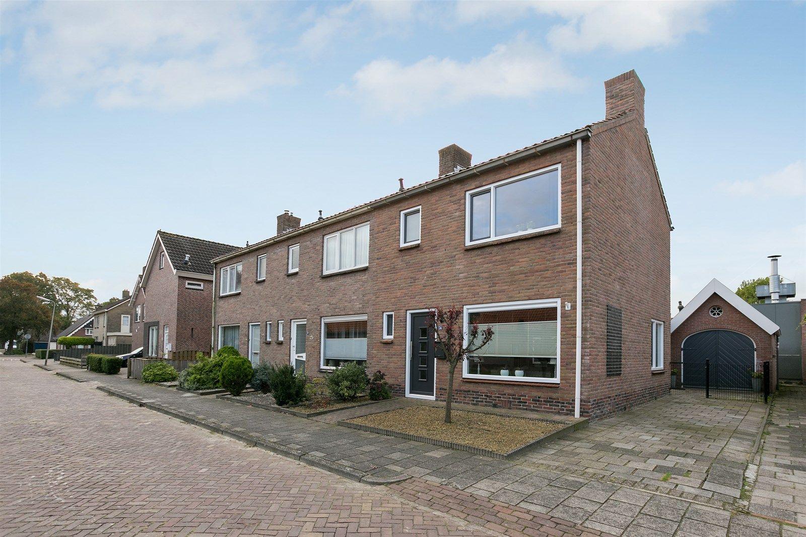 Ds Kooimanstraat 34, Hollandscheveld