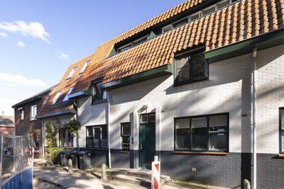 Kerkveld 42, Nieuwegein