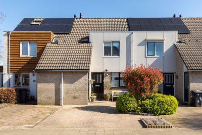 Kolbleikolk 80, Zwolle
