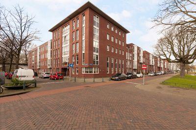 Berkelselaan 111, Rotterdam