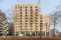 Parnassusweg, Amsterdam