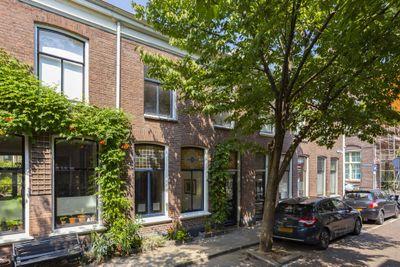 Adriaanstraat 20, Utrecht