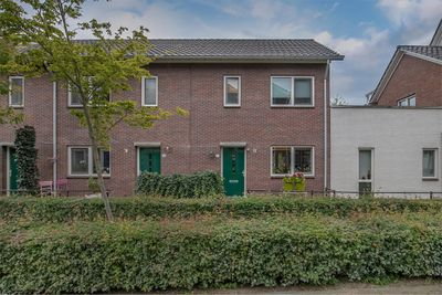 Kersenplukkerserf 25, Arnhem