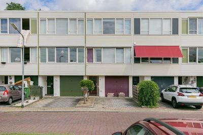 Kloosterlaan 56, Hilversum