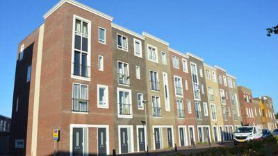 Zwitserlandstraat 34, Almere