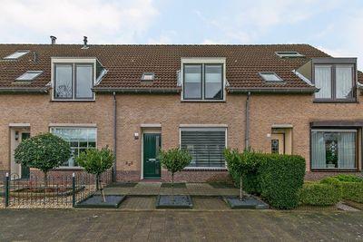 Van Bronkhorstvliet 14, Barendrecht