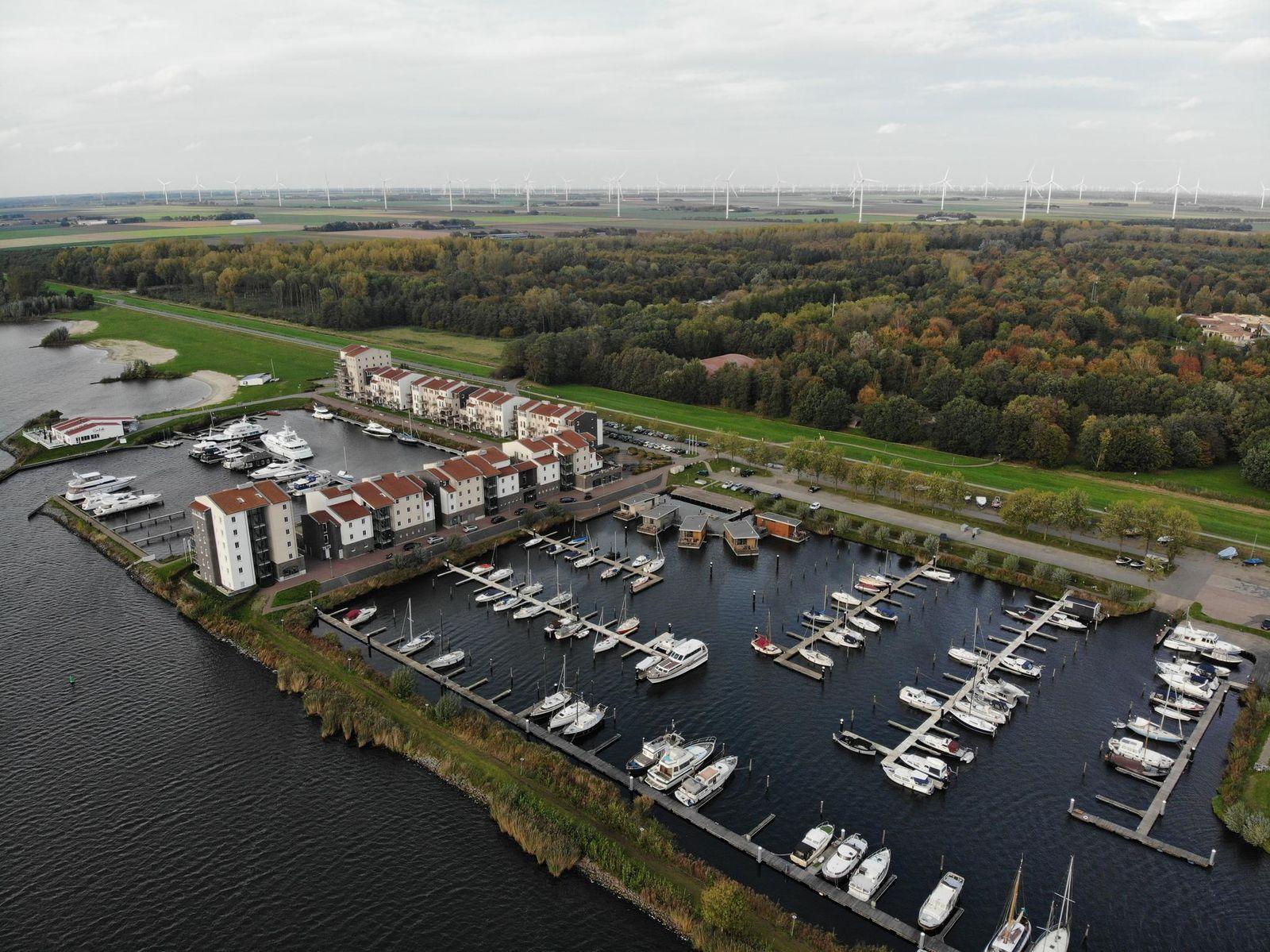 Slingerweg 3-C 2, Zeewolde
