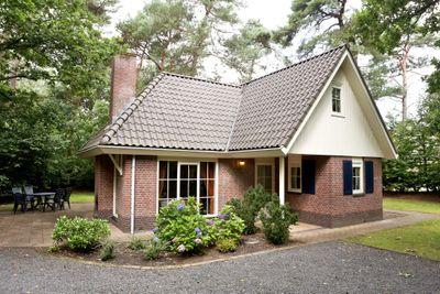 Lage Bergweg 39-13, Beekbergen