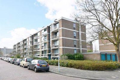 Reuvenslaan, Voorburg
