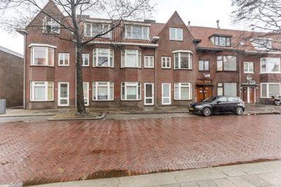 Mustangstraat 29, Hoek van Holland