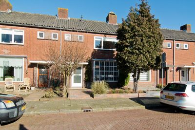 Vleeshouwerstraat 44, Gorinchem