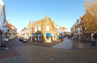 Zusterstraat, Middelburg