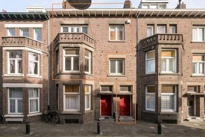 Joseph Hollmanstraat 27-B, Maastricht