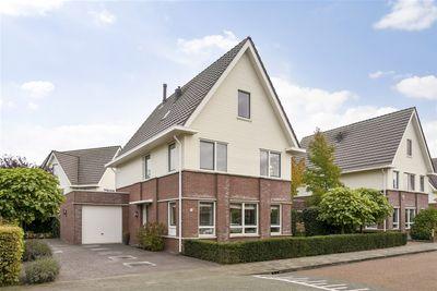 Martinus Nijhoffstraat 36, Harderwijk