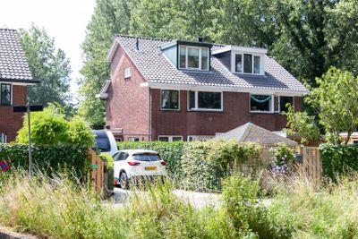 Oosterparkweg 37, Ridderkerk
