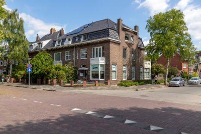 Verlengde Hereweg 116, Groningen