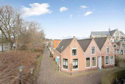 Clarissenbuurt 27, Alkmaar