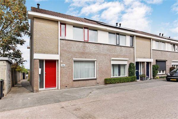 Drechterlandstraat 23, Tilburg