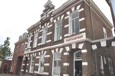 Dorpsstraat Vo Steenstraat, De Bilt