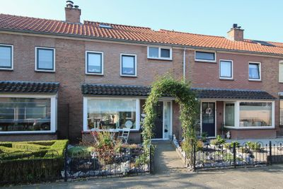 Jan Steenstraat 6, Bunschoten-Spakenburg