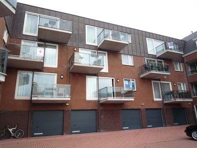 Molenstraat 3-H, Den Helder
