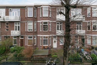 Verhagen Metmanstraat, Rijswijk