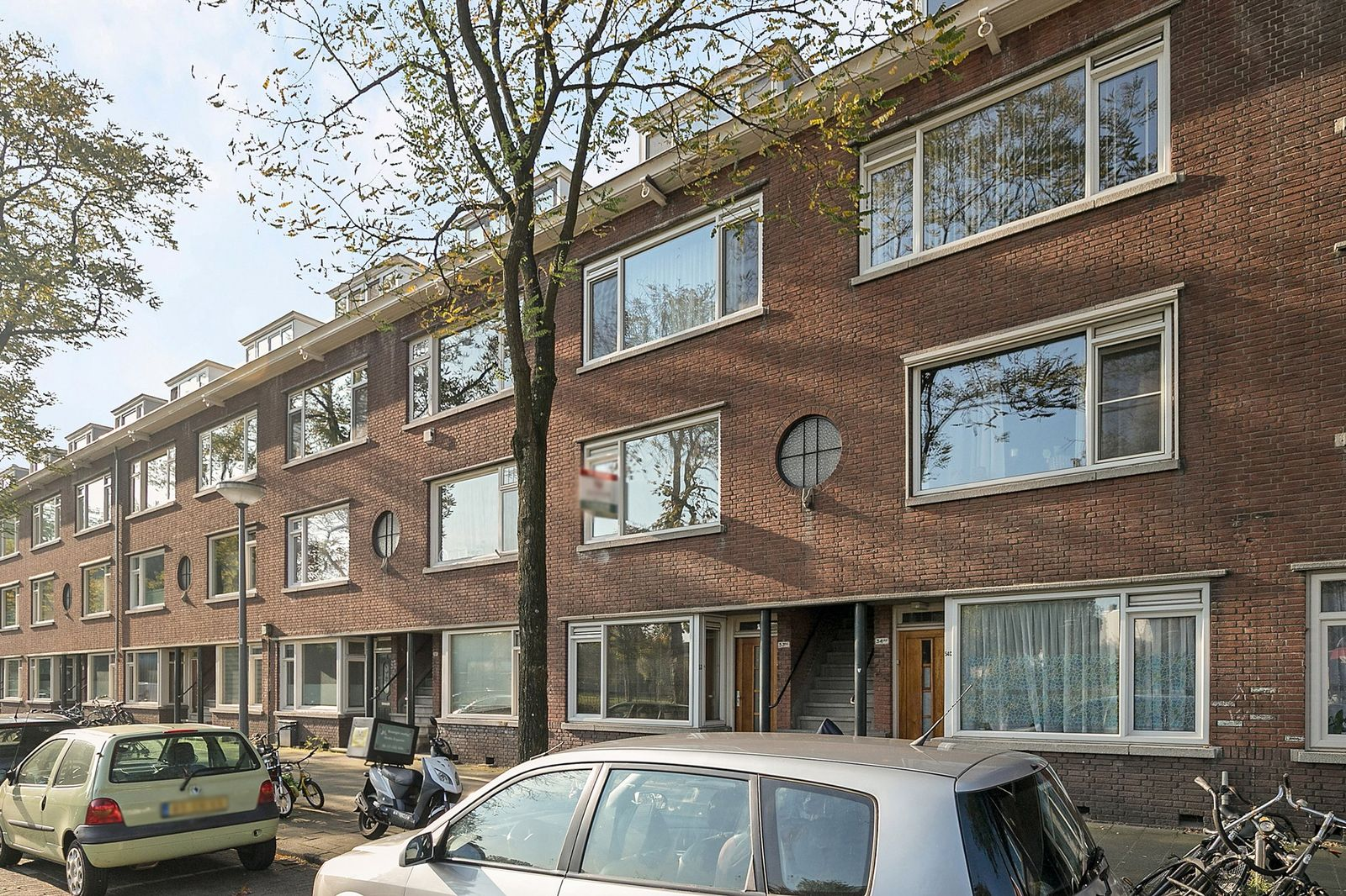 Amelandseplein 53-B, Rotterdam