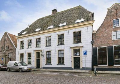 van Kinsbergenstraat 1-b, Elburg