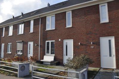 Willem Neerfeldtstraat 25, Groenlo